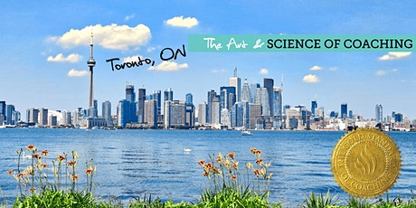 The Art & Science of Coaching - Toronto tickets