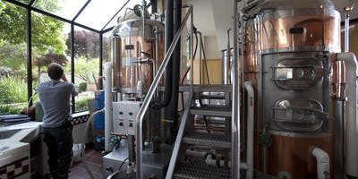 Peter B's Brewery Tours