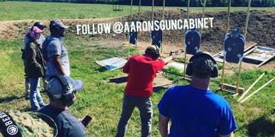 Arkansas Concealed Carry Class ANYDAY of the Week