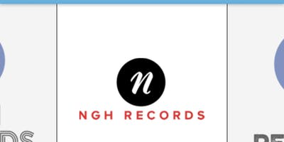 NGH Records Marcello black flame tour