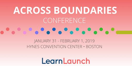 2019 LearnLaunch跨界会议