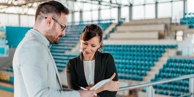 Certificate in Sports Event Management, 5-Day Course in London