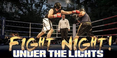 "Battle of the Badges, ""Championship Fight Night!"" tickets"