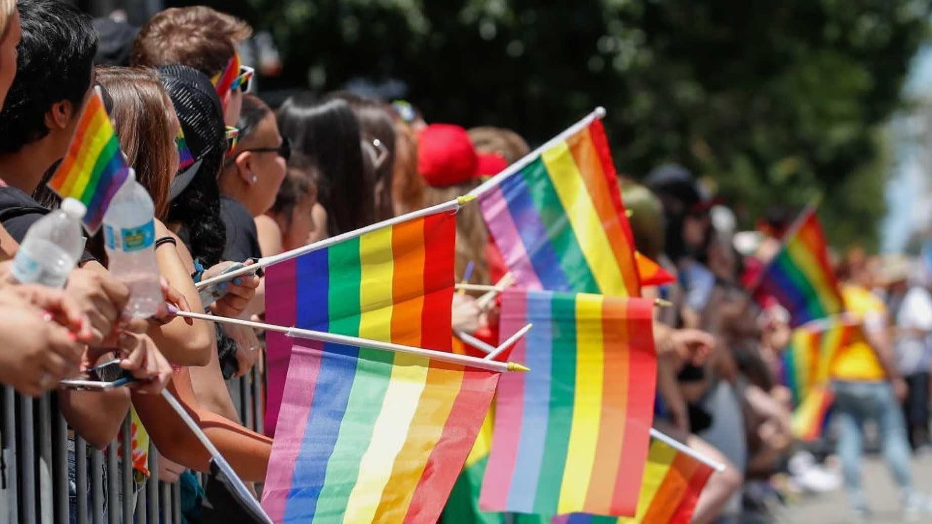 Queer Glasgow - LGBTQ Walking Tour