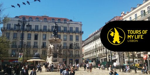 (Afternoon) Free Tour of Lisbon - Essential History and Fun Facts + Free Tastings