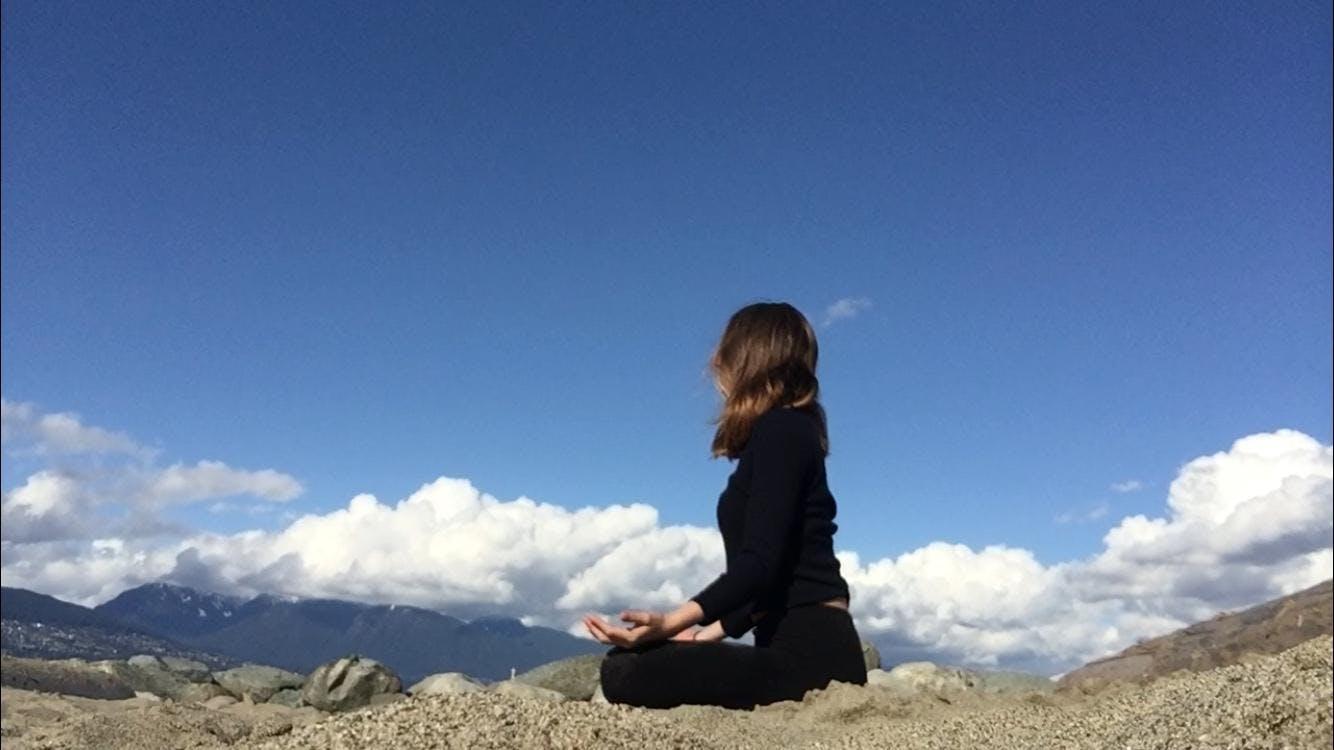 One-Day Silent Retreat - Meditation, Yoga & A