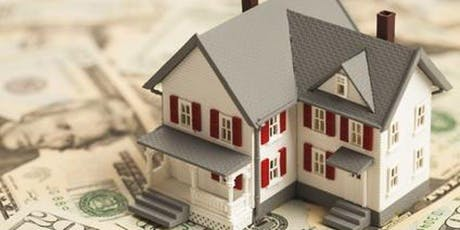 Learn Real Estate Investing - Los Angeles, CA tickets