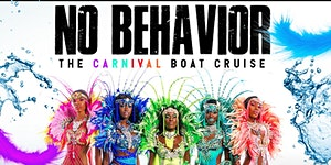 THE CARNIVAL YACHT PARTY #GQEVENT LABORDAY WEEKEND