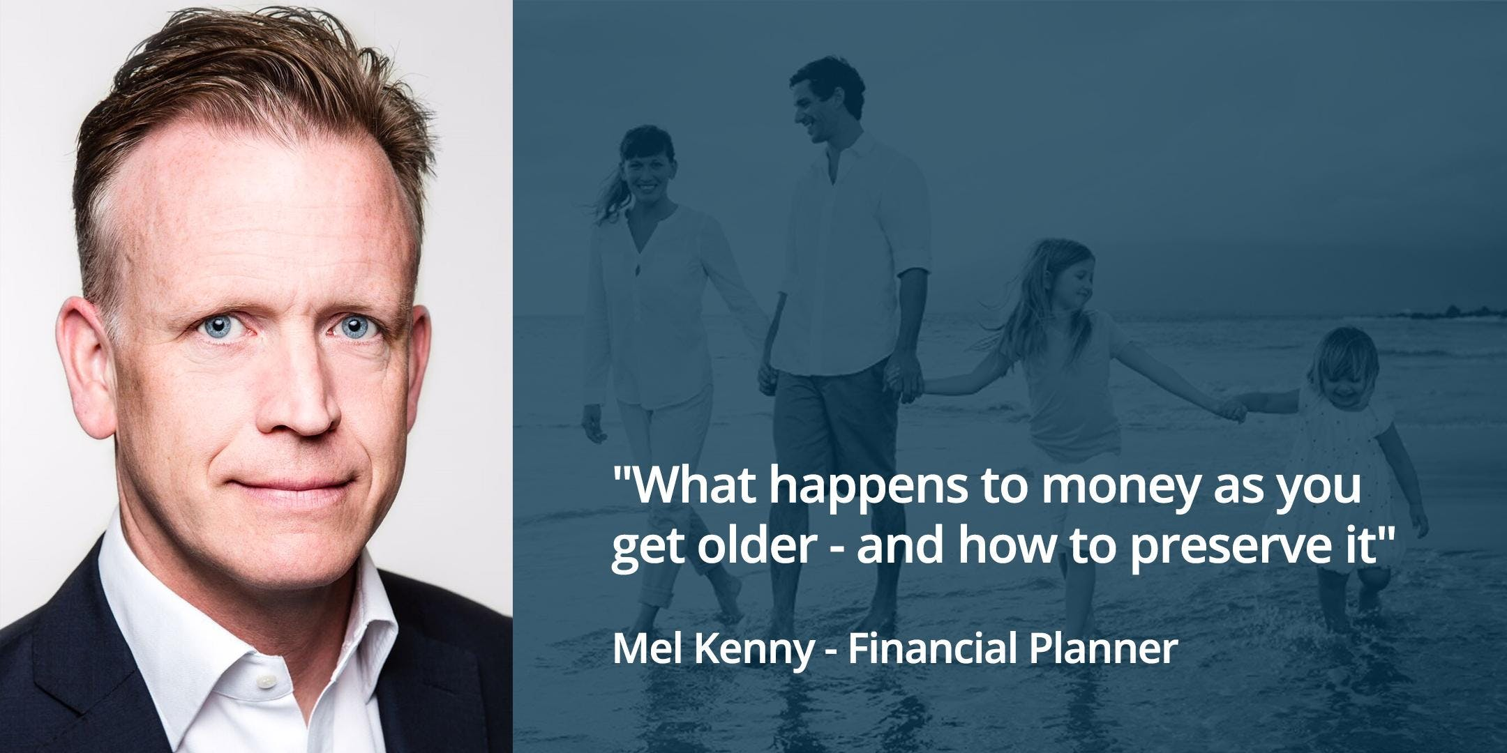 """What happens to money as you get older - and"