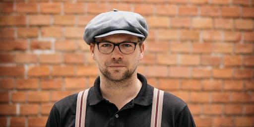 Thomas Stipsits - Stinatzer Delikatessen