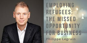 Employing refugees - the missed opportunity for...