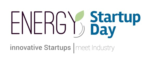 Energy Startup Day 2018