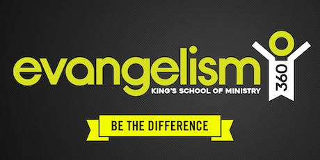 Evangelism 360 - School of Ministry 2019 tickets