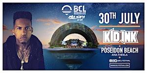 BCL Festival: Kid Ink