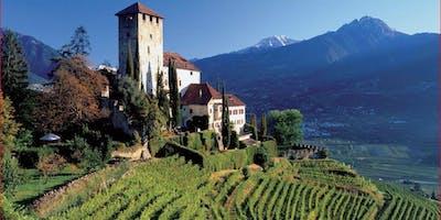 I vini dell'Alto Adige in tour - Firenze