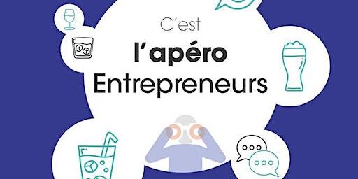Apéro entrepreneurs de Blois (Vendome, Romorantin Lanthenay voir la description)