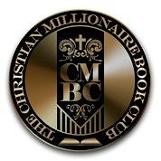 Christian Millionaire Bookclub  logo