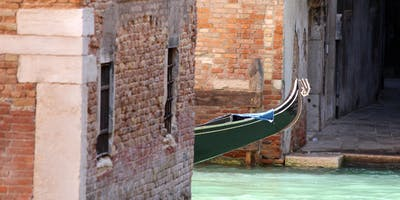 VENICE FREE AFTERNOON TOUR