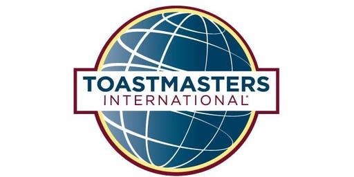Toastmasters- Data Center Club