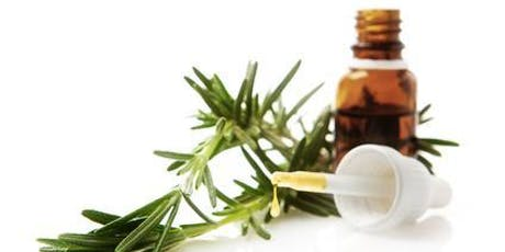 Aromatherapy 1: Aromatherapy For Use in Clinical Settings (2019) tickets