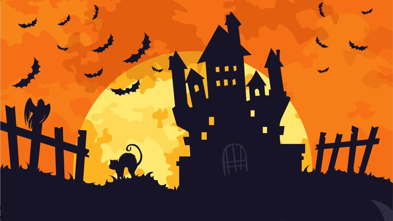 byo candle rolling class theme halloween haunts 20 oct 2018
