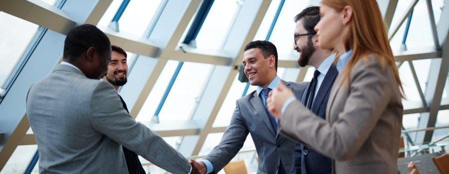 Curso de Gestão de Compras e Negociação com F