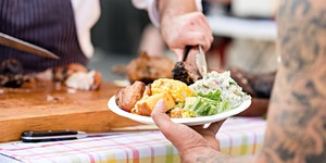 Railtown Tailgate Summer Barbecue // August 18