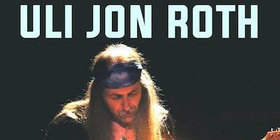 Uli Jon Roth @ Holy Diver
