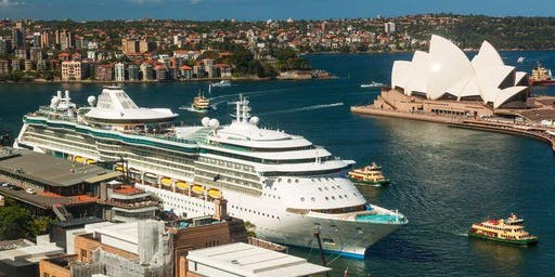 Royal Caribbean Australia New Zealand Cruise
