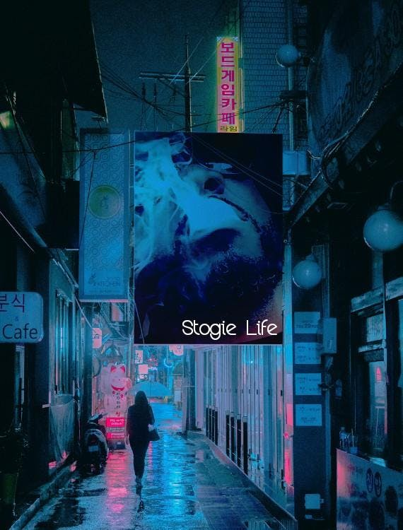"Stogie Life Presents ""Black Havana Summer Ser"