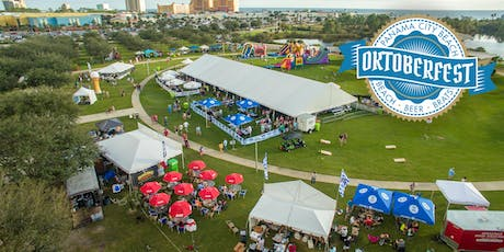 OKTOBERFEST PANAMA CITY BEACH: October 4th to 6th tickets