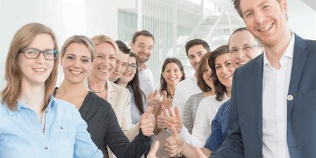 BNI MET Mitglieder-Erfolgs-Training Region Zwickau Tickets