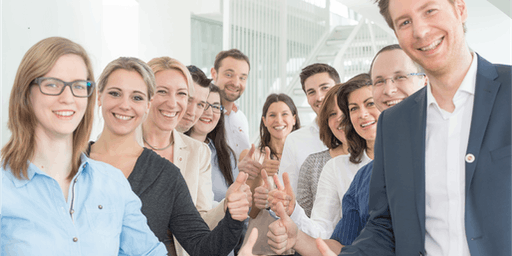 BNI MET Mitglieder-Erfolgs-Training Region Zwickau