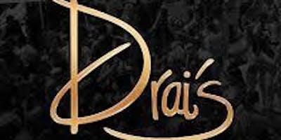 #1 LAS VEGAS HIP-HOP CLUB - DRAIS NIGHTCLUB GUEST LIST MEMORIAL DAY WEEKEND