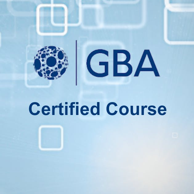 NYC GOVERNMENT BLOCKCHAIN ASSOCIATION CERTIFICATION COURSE - 15 AUG 2018
