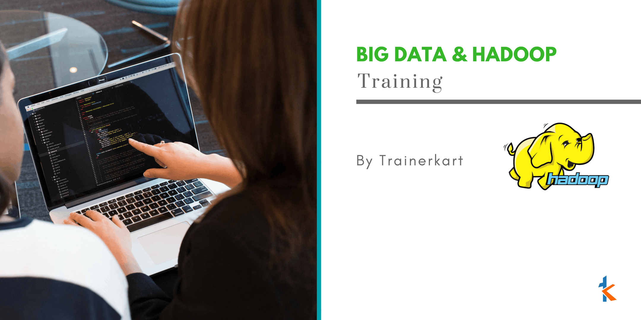 Big Data and Hadoop Classroom Training in Anc