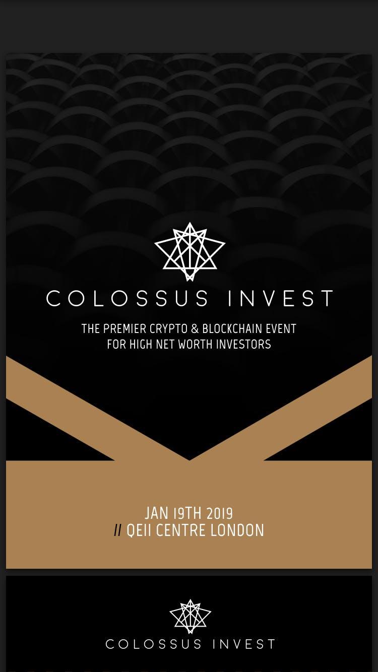 Colossus Invest