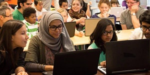 Youth Coding Workshop at Brentwood Toronto Public...