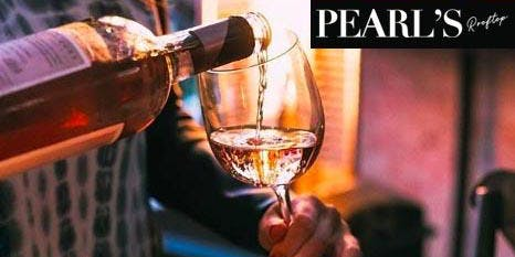Sip & Swirl, Thursdays at Pearl's Rooftop