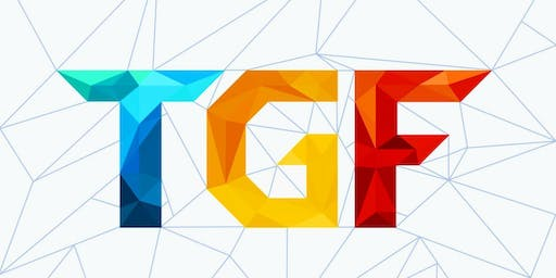 TGF 2019 - Tech Games Fest - Industry Registration