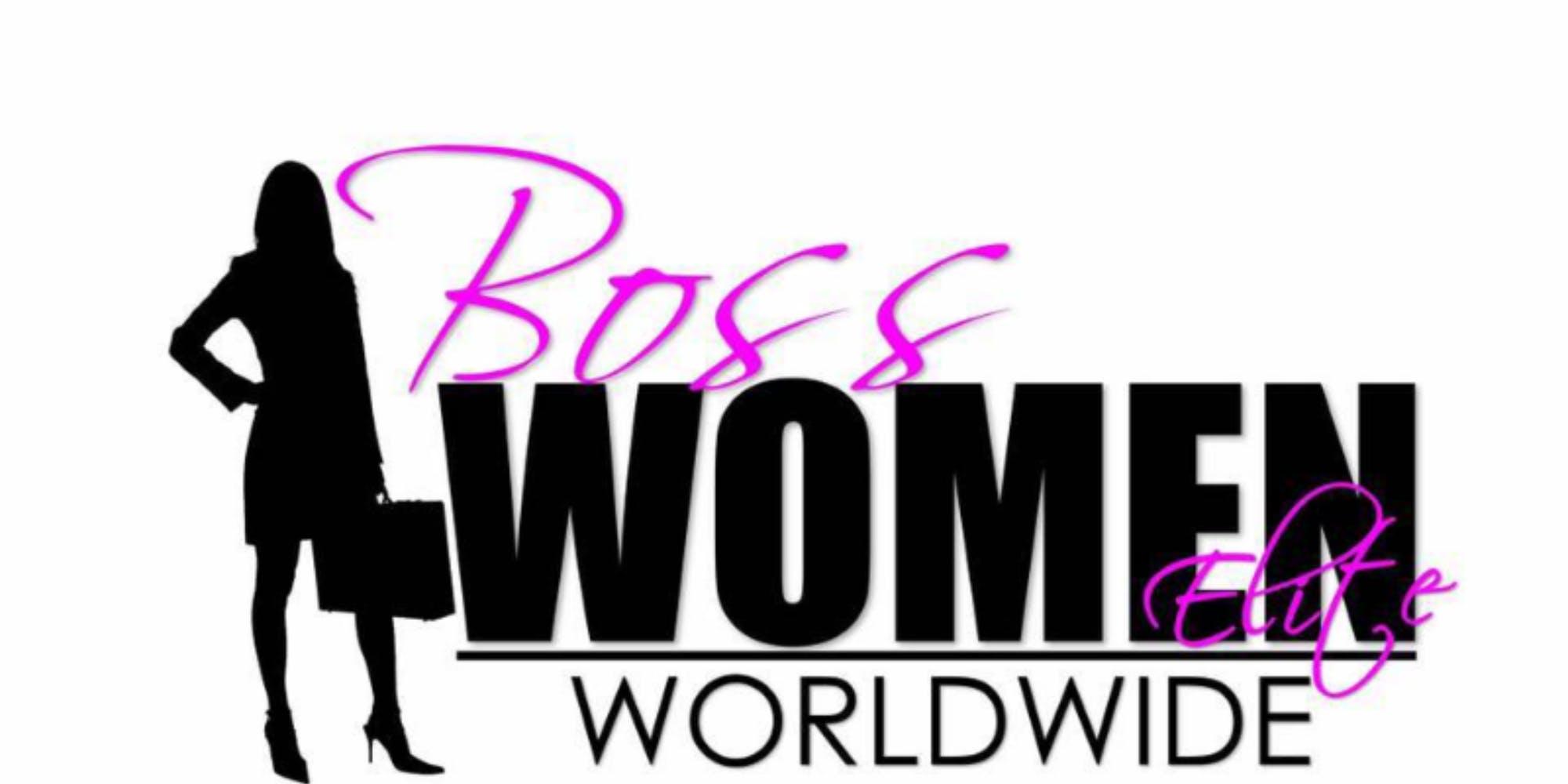 Boss Women Elite Virtual Meetup