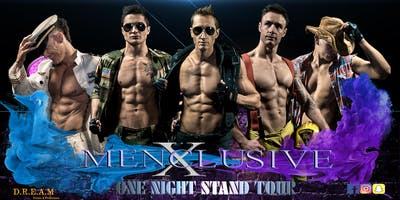 Ladies Night Menxclusive One Night Stand Melbourne 15 Dec
