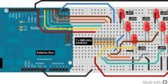 Workshop Arduino base- Ferentino