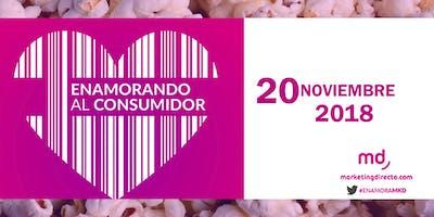 Enamorando al Consumidor 2018
