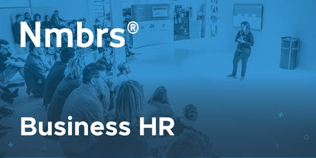 Amsterdam | Nmbrs® Business HR tickets