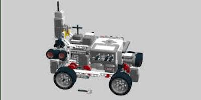 Corso di formazione Robotica Educativa: Lego MindStorm EV3_Francavilla Fontana (BR)
