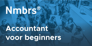 Amsterdam | Nmbrs® Accountant voor beginners