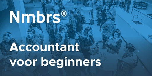 Amsterdam | Nmbrs® Accountant voor beginners