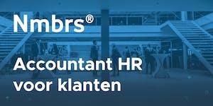 Amsterdam | Nmbrs® Accountant HR voor klanten