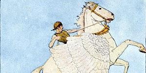 Pegasuses - folk song duo, ft. Dave Miatt & Laura Lamb...
